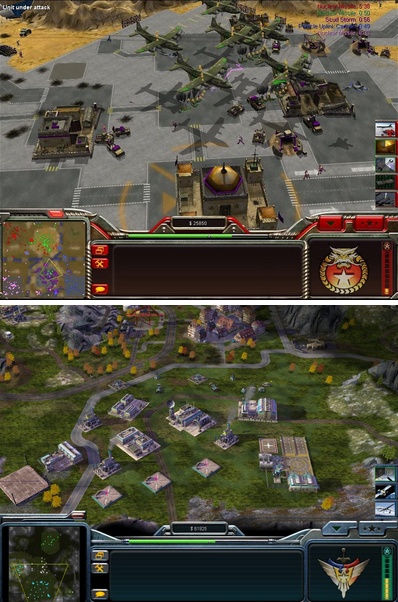 Command and conquer generals zero hour free download full version for pc