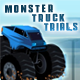 Monster truck trials