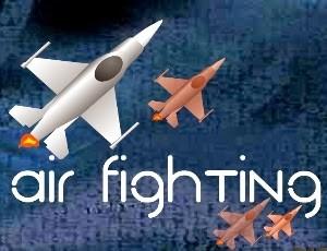 Air+Fighting